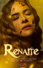 renaître  [Reign] by S_Arco