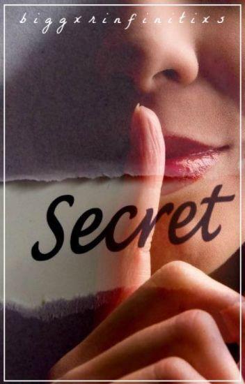 My little secret (Niam) Shortstory