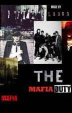 BTS Jeon Jungkook/ Mafia duty[COMPLETED] by Laurita276