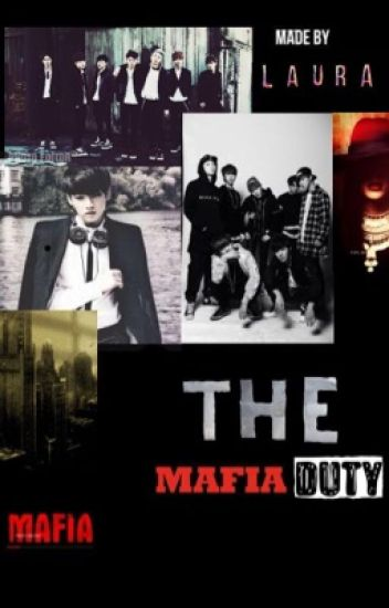 BTS Jeon Jungkook/ Mafia duty[COMPLETED]