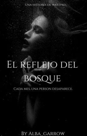 El Reflejo Del Bosque by albasimmons