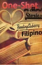 ONE-SHOT/SHORT STORIES Book Club by ReadingClub2014