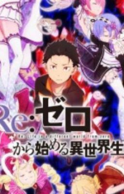 Re Zero Light Novel Arc 5 Stars That Make History