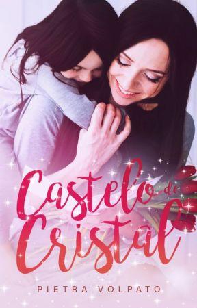 Castelo de Cristal by PietraVolpato