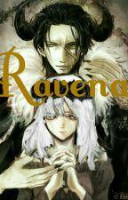 Ravena by SatansGravy