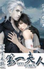 Đệ nhất phu nhân - Công Tử Tầm Hoan by hanxiayue2012