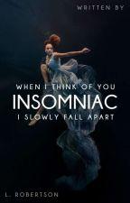 Insomniac   ✓ by robertsalt