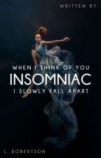 Insomniac | ✓ by robertsalt