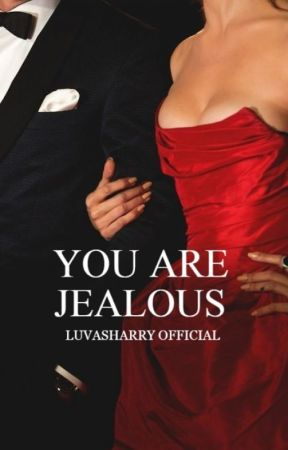 You Are Jealous || h.s by luvasharry