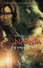 Prince Caspian by laguerredesclans2