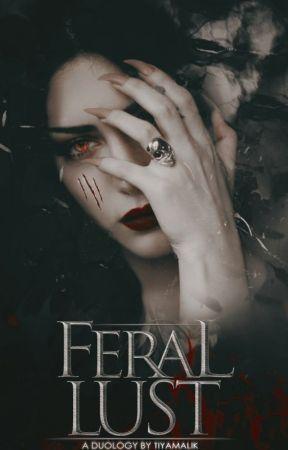 Feral Lust (18+) by tiyamalik