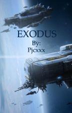 EXODUS by Pjcxxx