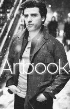 artbook by ladydamxron