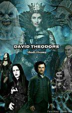 David Theodore by ShadyOsama