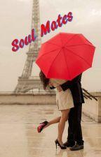 Soul Mates by KahnaKahn