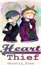 Heart Thief -AloisXCiel by Ghostly_Foxx
