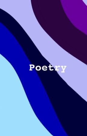 Poetry by risa2424