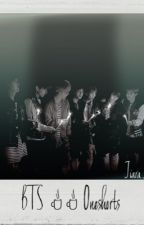 BTS ♤ Oneshots by Jiara_