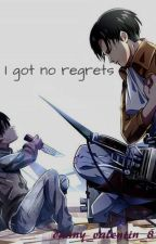 I got no regrets by danny_valentin_87