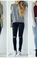 Cute and cool outfits for teen girls  by EllaB11