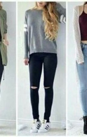 9ecf73137 Cute and cool outfits for teen girls - 3 - Wattpad