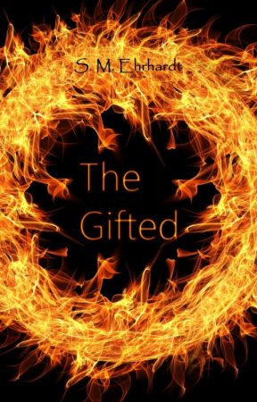 The Gifted by sme-me