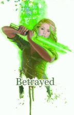 Star Wars Fanfiction: Betrayed (Second Book) by HpNerd25