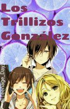 Los Trillizos González (Hetalia/ Latin Hetalia Au) by Teenage_Day_Dreamer