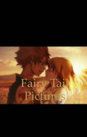 Fairy Tail Pictures by _IShipNalu_