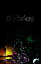 Oblivion: the stories of the lost by WickerWolf