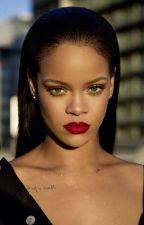 Rihanna Lyrics by KaitlynDanielle3