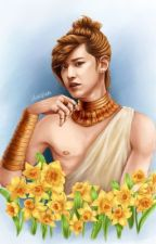 Unattainable (Baekyeol) by jann-itionary