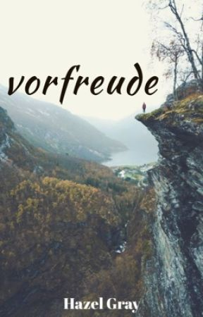 vorfreude // a home for writers.  by the-wallflower-girl