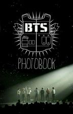 Photobook BTS by EstefyAndMari