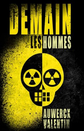 Demain, les Hommes by PtiCrayon