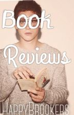 Book Reviews by HappyBrookers