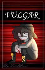 Vulgar [Gold x Fred] -Omegaverse- #FNAFHS by SweetDomel