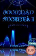 Sociedad Secreta I by MarquesaMaria