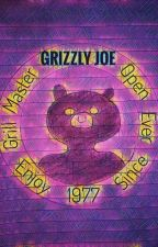 Grizzly Joe by Viper_Inc