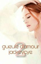 gueule d'amour 2 by JacKeycye