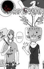 UnnCreattive #1 by Tororo_Mangas