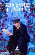 [BTS FANFICTION FR] King & Queen + Joker 🔱 k.th by missright_v