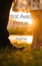Contrat avec un prince by Arisime