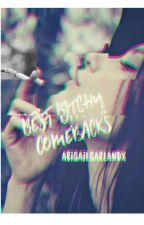 Best Bitchy Comebacks by abigailgarlandx
