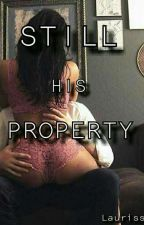 Still His Property by Laurisse_11