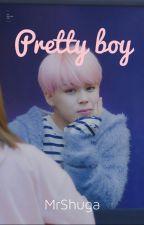 Pretty boy [Yoonmin] by MrShuga