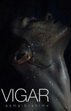 ( متوقفه مؤقتاً ) Vigar   ڤيغار  by asmaibrahimx