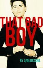 That Bad Boy by dudess66