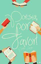 Poesia,por favor by PedroLucasFerreira
