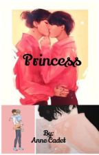 PRINCESS | TAEKOOK | VKOOK by Anne_lovely123